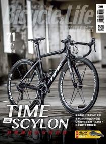 Bicycle & Life 單車身活3-4月號/2017