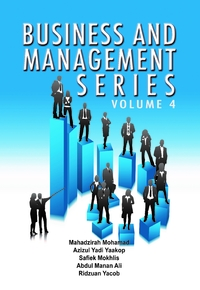 BUSINESS AND MANAGEMENT SERIES VOLUME 4