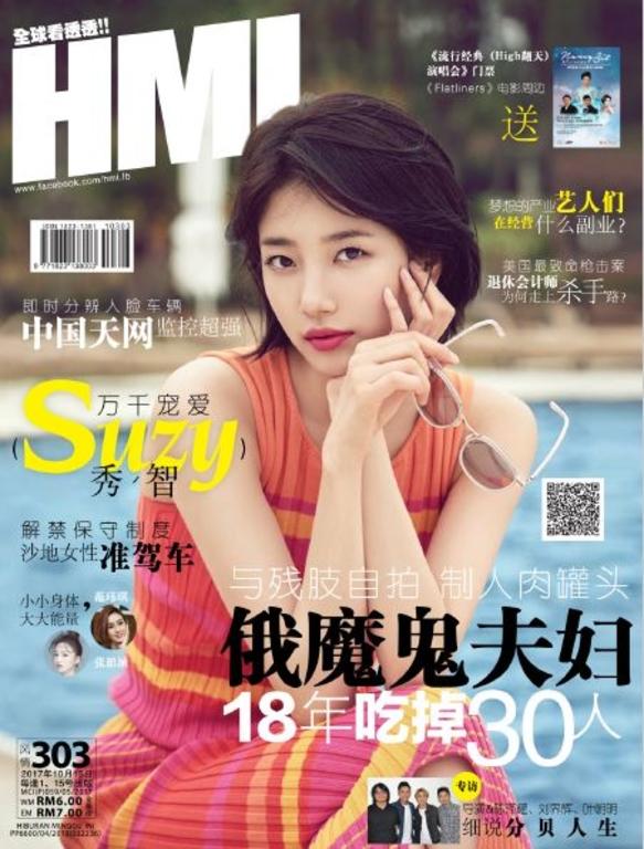 HMI Chinese Vol 303