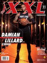 美國職籃聯盟 11月號 2017/第271期