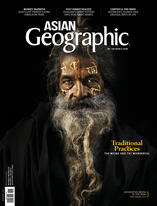 Asian Geographic 02/2018 (130)