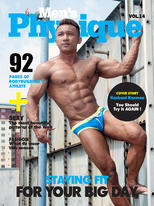 Men's Physique Vol.14