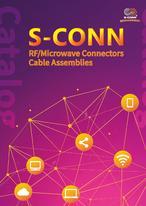 S-CONN Catalog