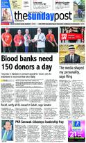 The Sunday Post 28 July 2019