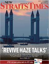 New Straits Times 03 August 2019