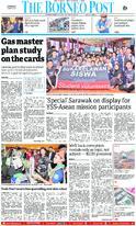 The Borneo Post 21 August 2019