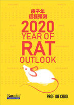 2020 Year Of Rat Outlook