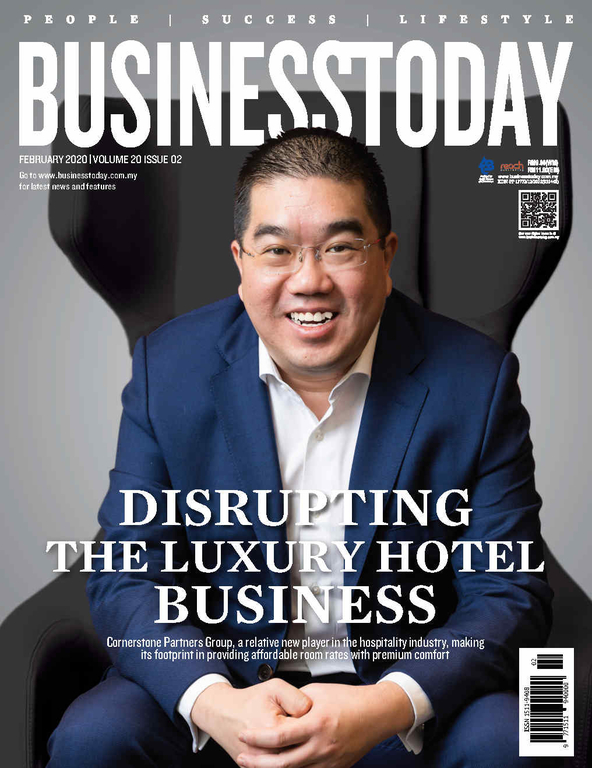 Business Today Malaysia - Feb 2020