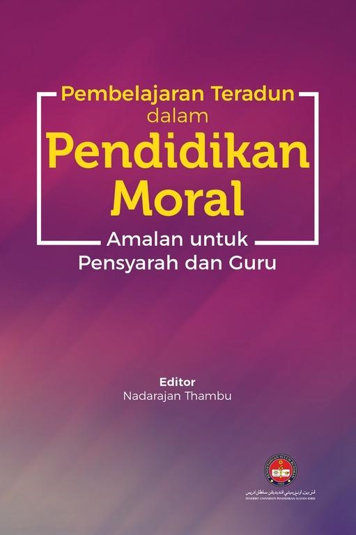 Pembelajaran Teradun dalam Pendidikan Moral