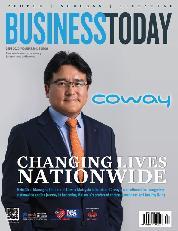 Business Today Malaysia - September 2020