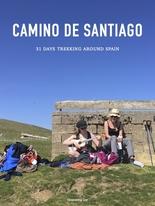 第一次出國,一個人的長路:西班牙朝聖之路