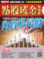 理財周刊1091期 點股成金特別版