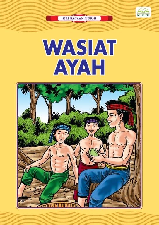 Wasiat Ayah
