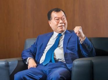 狂人CEO 黃崇仁